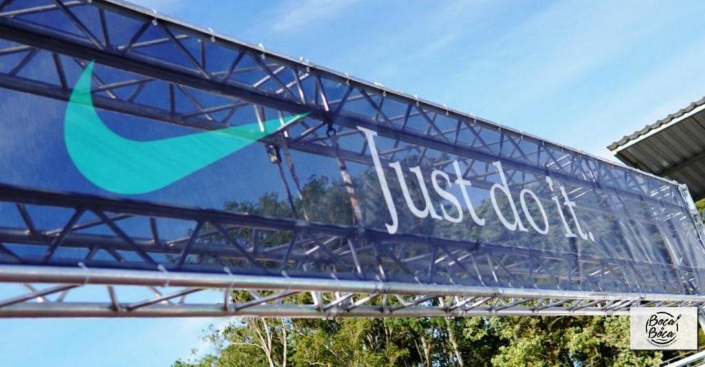 Nike Organiza Entreno Gratuito Para Corredores De Fondo